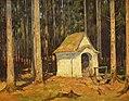 Franz Frankl Kapelle im Wald.jpg