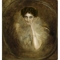 Lady Mary Victoria Leiter Curzon