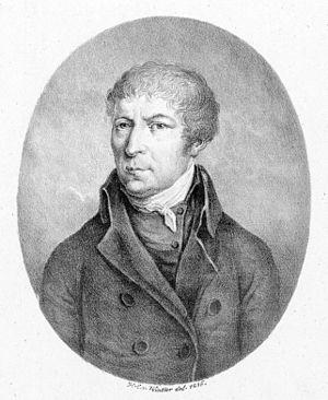 Sterkel, Johann Franz Xaver (1750-1817)