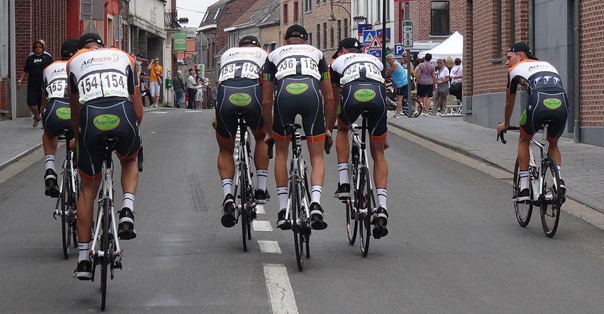 Frasnes-lez-Anvaing - Tour de Wallonie, étape 1, 26 juillet 2014, départ (B016).JPG