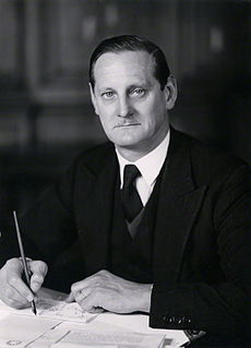 Frederick Bellenger British politician