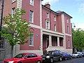 Freemason's Hall, Derry - Londonderry - geograph.org.uk - 174226.jpg