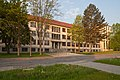 Freiberg TU Bergakademie Haus Metallkunde.jpg
