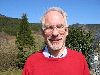 Eric Friedlander - Eric Friedlander, Oberwolfach 2004