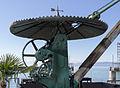 Friedrichshafen - Promenade - Alter Kran 003.jpg