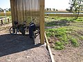 Froland Waterfowl Production Area Interpretive Trail 3650 IMG bikeskiosk.jpg