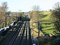 From the railway bridge on Pingle Lane - geograph.org.uk - 1092927.jpg