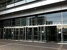 New York City Criminal Court - Wikipedia