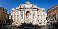 Front view of the Trevi Fountain. Rome, Italy.jpg