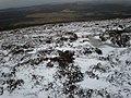 Frozen moorland north of Carn na h-Easgainn - geograph.org.uk - 1131454.jpg