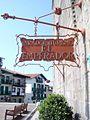 Fuenterrabia - Castillo de Carlos V y Parador Nacional El Emperador 05.jpg