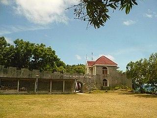 Banton, Romblon Municipality of the Philippines in the province of Romblon