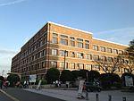 Fukuoka Ohori Post Office 20160402.JPG