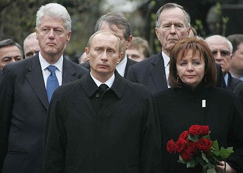 Funeral of Boris Yeltsin-23