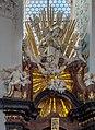 Gößweinstein Altar Strahlenkranz P1210183.jpg