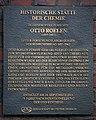 GDCh-Gedenktafel Otto Roelen.jpg