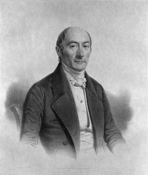 Georg Friedrich Puchta - Georg Friedrich Puchta