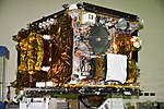 GSAT-29 going through pre-launch preparations 01.jpg