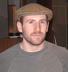 Gabe Witcher in December 2007.jpg