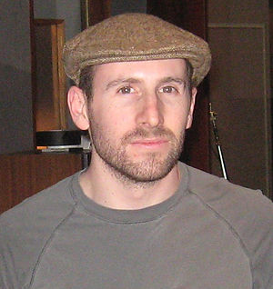 Gabe Witcher - Gabe Witcher in December 2007