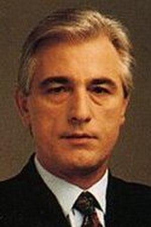 Corruption in Navarre - Gabriel Urralburu, former president of Navarre