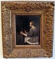 Gabriel metsu, ragazza allo specchio, 1662 ca..JPG
