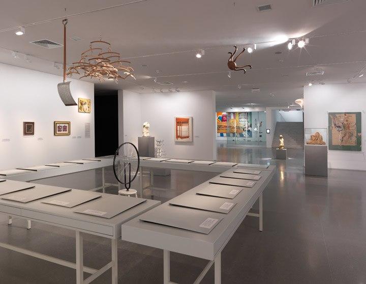 Galleries of Modern Art (3)