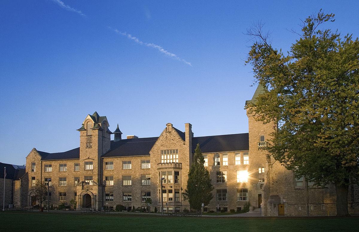 Galt Collegiate Institute And Vocational School Wikipedia