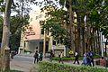 Gandhi Bhavan - Auditorium - Jadavpur University - Kolkata 2014-11-21 0663.JPG