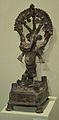 Ganesha - Brass - Manbhum - ACCN 12523 - Indian Museum - Kolkata 2015-09-26 3926.JPG