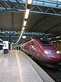 Gare de Bruxelles-Midi, Belgium - panoramio.jpg