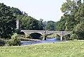 Gated Bridge across the River Usk - geograph.org.uk - 299660.jpg