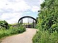 Gateway to Carey Park - geograph.org.uk - 871732.jpg