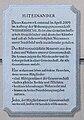 Gedenktafel Berliner Allee 229-233 (Weiß) Miteinander.jpg