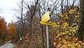 Gelber Wegweiser zur Kürschnergrube.jpg