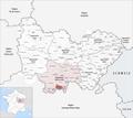 Gemeindeverband Saint-Cyr Mère Boitier entre Charolais et Mâconnais 2019.png