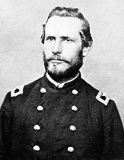 George R. Latham Union United States Army officer