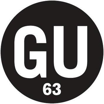 Gene Upshaw GU patch