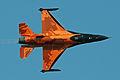 General Dynamics F-16AM J-015 (9272419103).jpg
