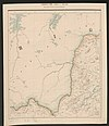 100px general map of the grand duchy of finland 1863 sheet a3
