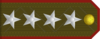 General rank insignia (North Korean secret police).png