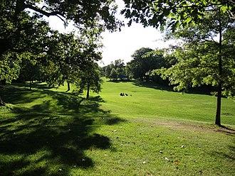 Genesee Valley Park - Image: Genesee Valley Park Picnic