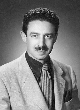 George Hodel circa 1950