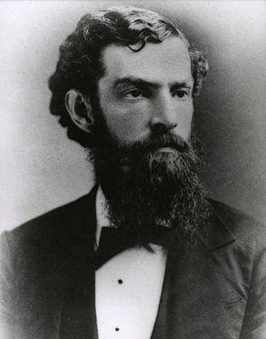 George P. Hays (college president) - Image: George P. Hayes 1838