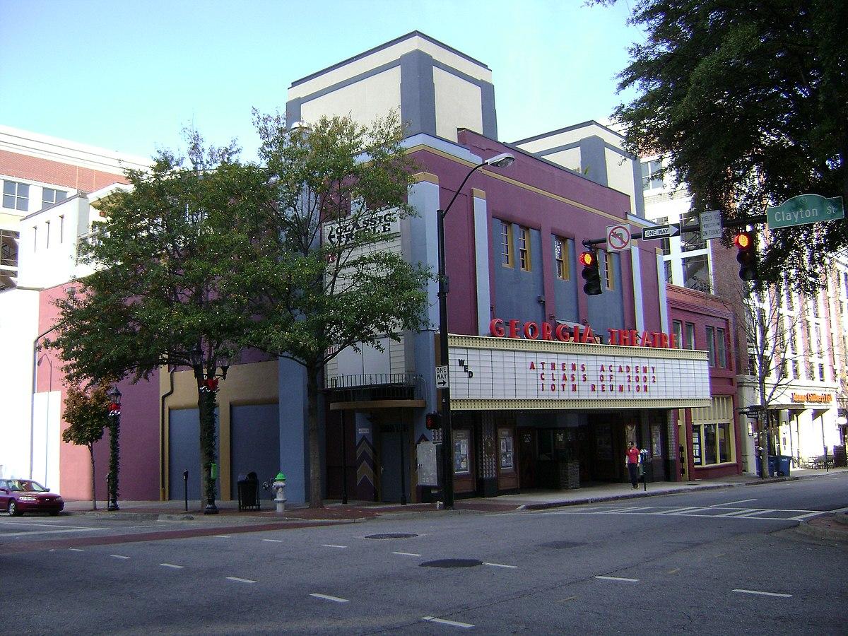 Athens Ga Restaurants That Take Reservations