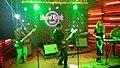 Georgian rock-band Vakis Parki performing at Hard Rock Cafe, Tbilisi. 27 October 2017 10.jpg