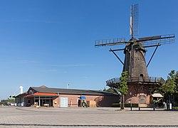Georgsdorf, die Georgsdorfer Mühle foto9 2016-09-25 13.13.jpg