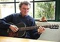 Gerry Balding, Hobart 2005.jpg