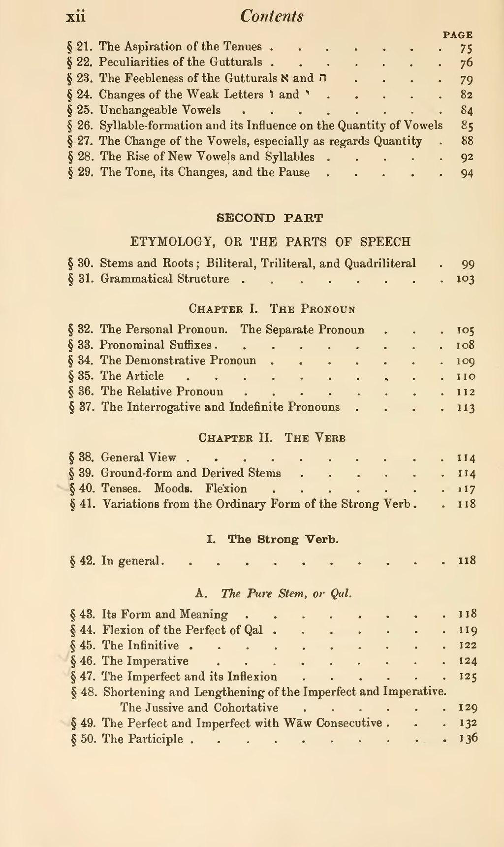 Page:Gesenius' Hebrew Grammar (1910 Kautzsch-Cowley edition