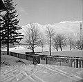 Gezicht op het Karwendel-gebergte, deels in wolken gehuld, Bestanddeelnr 254-4304.jpg